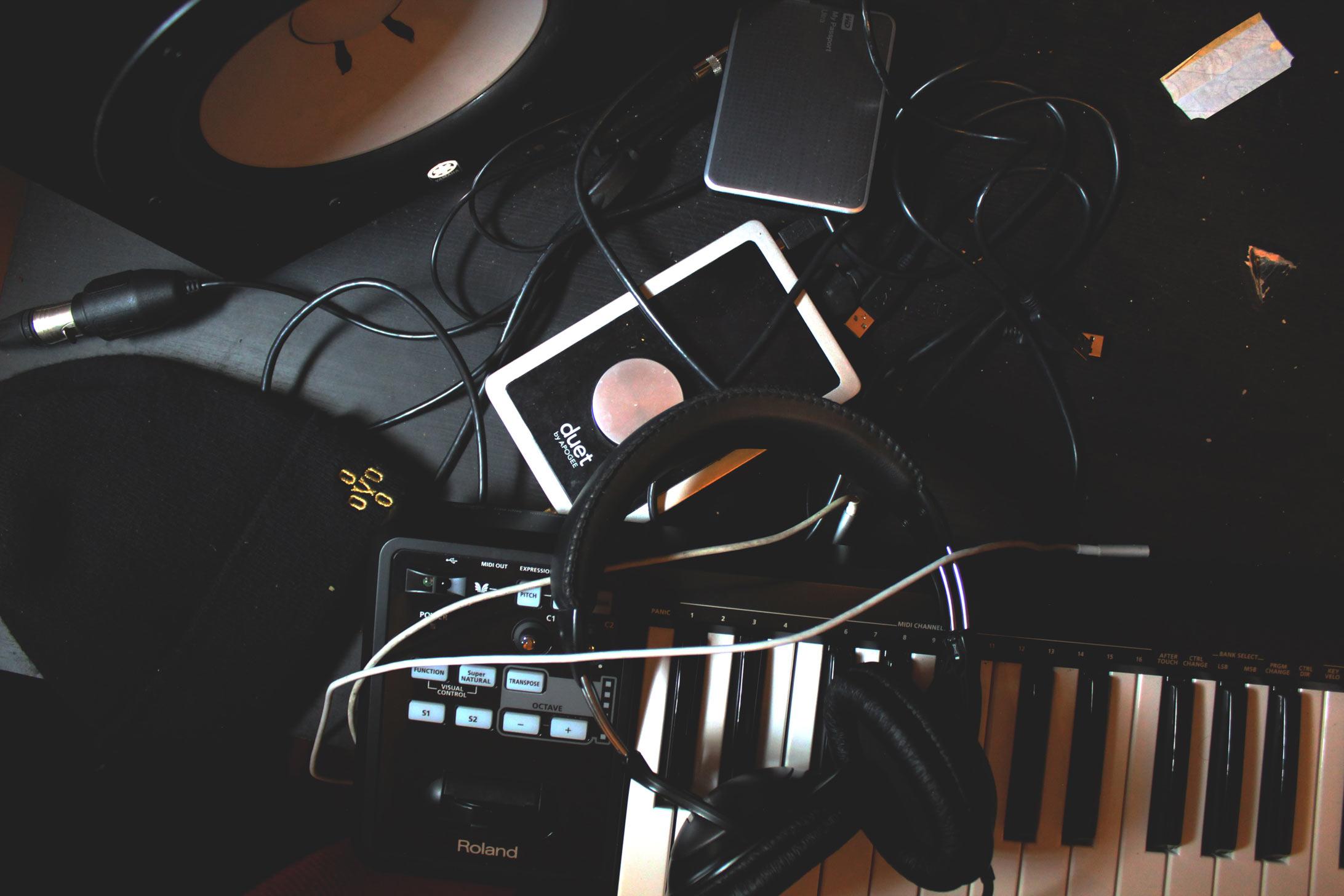 Llenguatge i pràctica musical